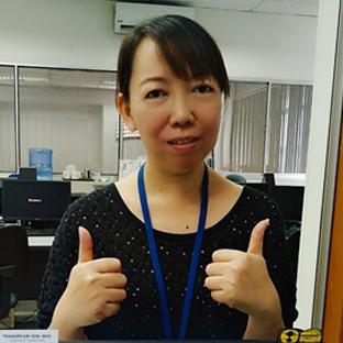 Ms Chan