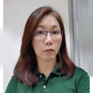 Ms Pang Siew Lan, Account Manager